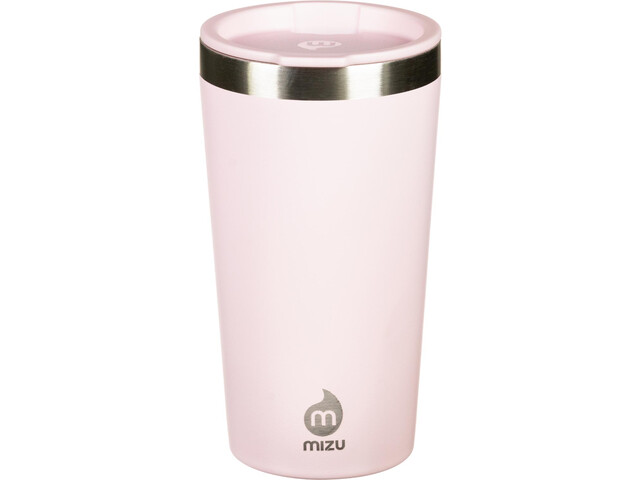 MIZU 16 Enduro LE Tumbler, soft pink
